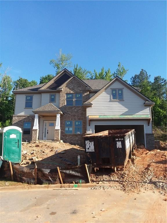 1840 Talcott Court, AUBURN, AL 36832 (MLS #128195) :: Crawford/Willis Group