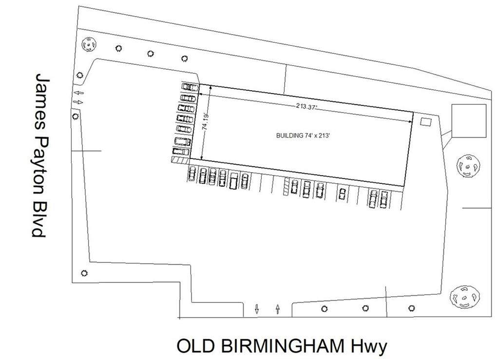 0 Old Birmingham Road - Photo 1