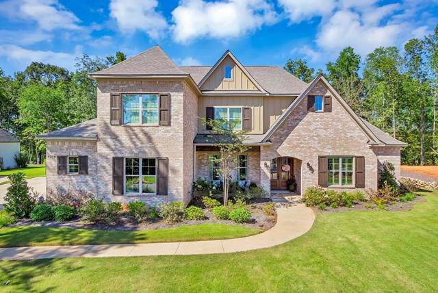 1314 Falls Crest Drive, AUBURN, AL 36830 (MLS #142879) :: The Mitchell Team