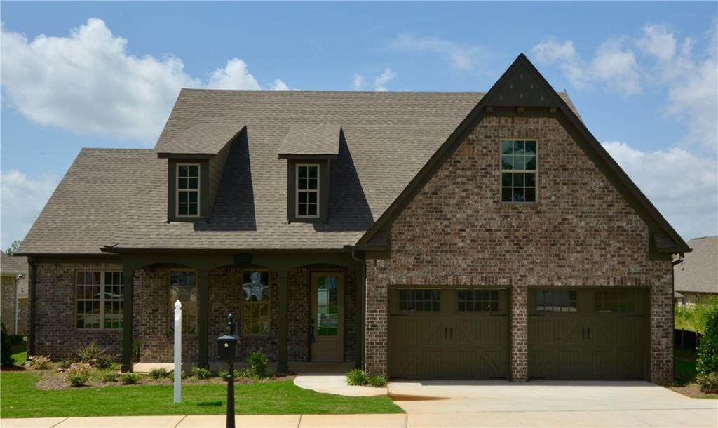 2631 Mill Lakes Ridge - Photo 1