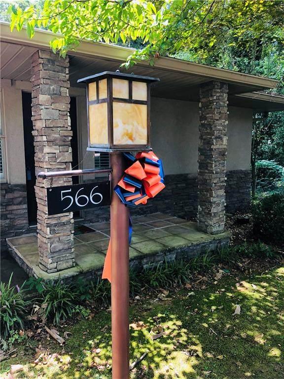566 Samford Avenue - Photo 1