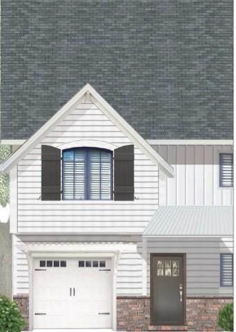 1408 Gatewood Place, AUBURN, AL 36380 (MLS #145235) :: Crawford/Willis Group