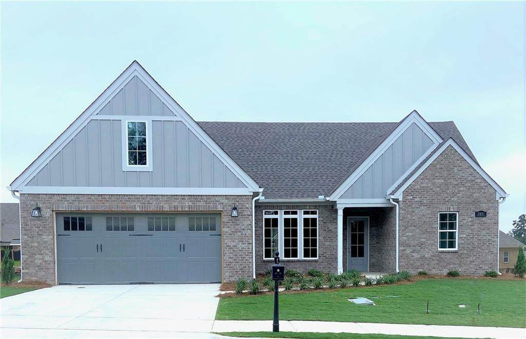 2831 Mill Lakes Ridge - Photo 1