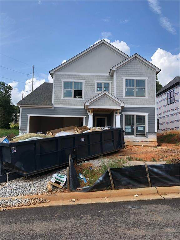 760 Summerlin Drive, AUBURN, AL 36830 (MLS #151359) :: Real Estate Services Auburn & Opelika