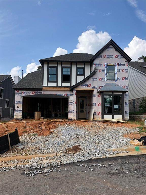 754 Summerlin Drive, AUBURN, AL 36830 (MLS #151376) :: Real Estate Services Auburn & Opelika
