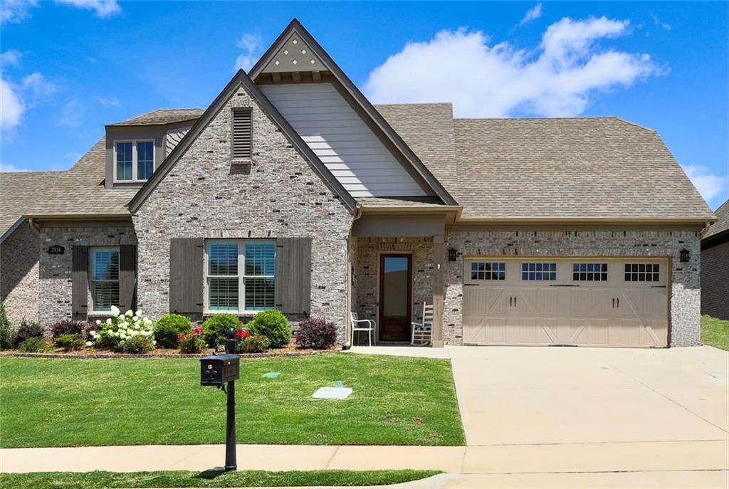 2934 Spring Lakes Crossing - Photo 1