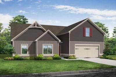2057 Sequoia Drive, AUBURN, AL 36879 (MLS #147826) :: Kim Mixon Real Estate