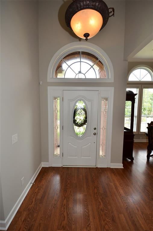 817 Carpenter Way, AUBURN, AL 36830 (MLS #140979) :: Crawford/Willis Group