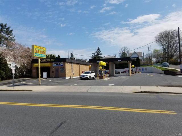 303 Main Street, Hellertown Borough, PA 18055 (MLS #544286) :: RE/MAX Results