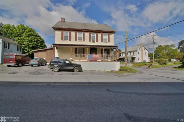 1538 Krumsville Road, Greenwich Township, PA 19534 (MLS #547630) :: RE/MAX Results