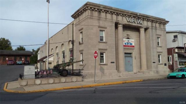 1204 Main Street, Northampton Borough, PA 18067 (MLS #552582) :: RE/MAX Results