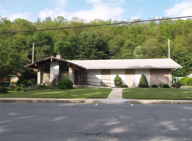 521 Schuylkill Avenue, Schuylkill County, PA 18252 (MLS #552918) :: RE/MAX Results