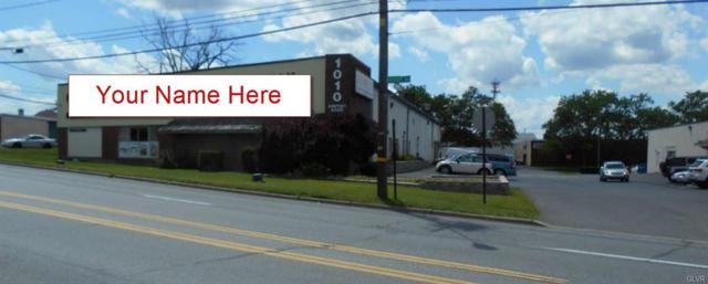 1010 Airport Road, Allentown City, PA 18109 (#553058) :: Jason Freeby Group at Keller Williams Real Estate