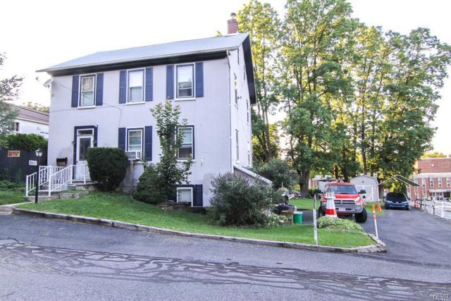 31 S Leh Street, Allentown City, PA 18104 (MLS #554485) :: RE/MAX Results
