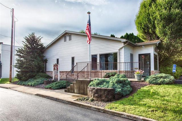 15 E Walnut Street, Nazareth Borough, PA 18064 (#554531) :: Jason Freeby Group at Keller Williams Real Estate