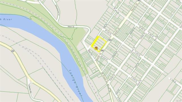201 North Street, Jim Thorpe Borough, PA 18229 (MLS #555243) :: RE/MAX Results