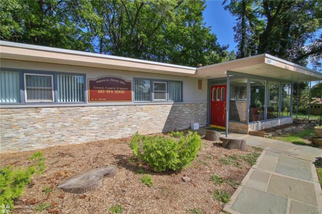 2527 E Texas Boulevard, Allentown City, PA 18103 (MLS #555525) :: RE/MAX Results