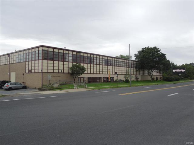 2020 Hamilton, Allentown City, PA 18104 (MLS #557200) :: RE/MAX Results