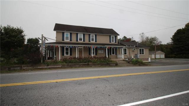 593 Main Street, Tobyhanna Twp, PA 18466 (MLS #558289) :: RE/MAX Results