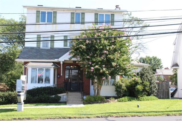 329 W Johnson Highway, Norristown Boro, PA 19401 (#558796) :: Jason Freeby Group at Keller Williams Real Estate