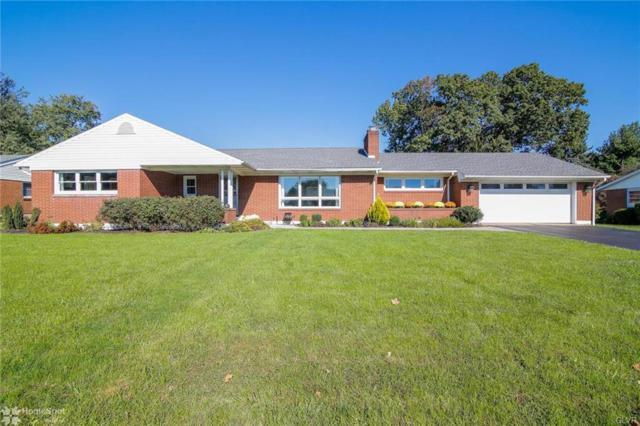 1230 Birchwood Drive, Hanover Twp, PA 18017 (MLS #559128) :: Keller Williams Real Estate