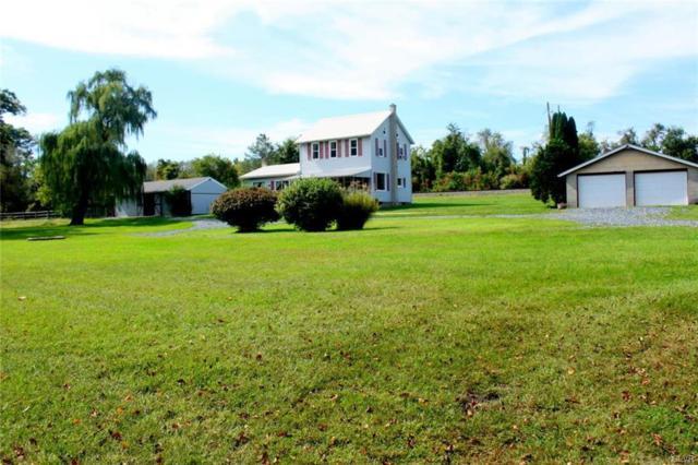 131 Riverview Drive, Lehigh Township, PA 18080 (MLS #559256) :: Keller Williams Real Estate