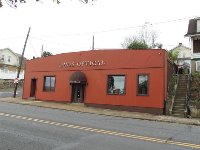 2000 Northampton Street, Easton, PA 18042 (MLS #560996) :: RE/MAX Results