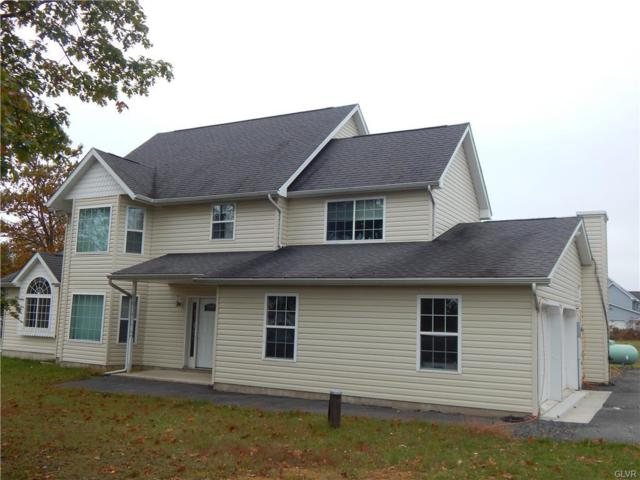 342 Arthurs Way, Tunkhannock Township, PA 18610 (MLS #561137) :: Keller Williams Real Estate