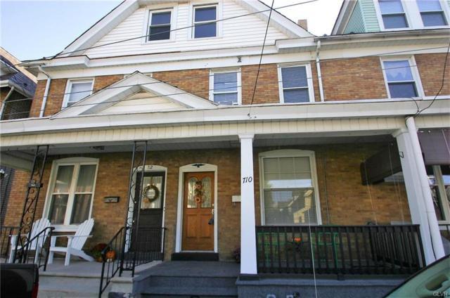 710 Maple Street, Bethlehem City, PA 18018 (MLS #561151) :: Keller Williams Real Estate