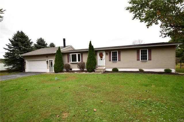 544 Overlook Circle, Lehigh Township, PA 18088 (MLS #562162) :: Keller Williams Real Estate