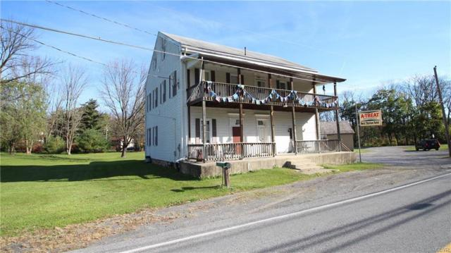 4425-Best Station Road, Washington Twp, PA 18080 (MLS #562312) :: RE/MAX Results