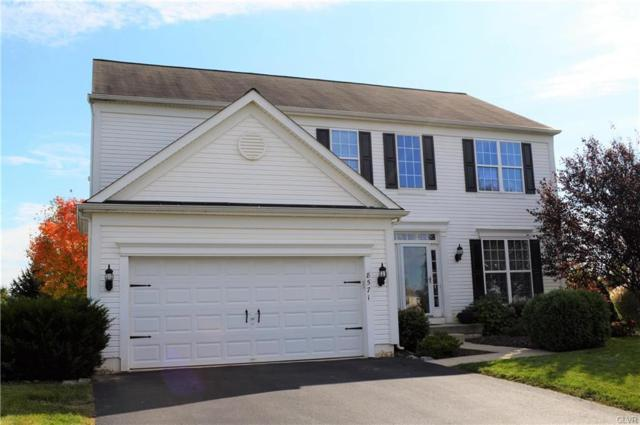 8571 Pathfinder Road, Upper Macungie Twp, PA 18031 (MLS #562564) :: RE/MAX Results