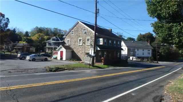 2006 Leithsville Road, Lower Saucon Twp, PA 18055 (MLS #562663) :: Keller Williams Real Estate
