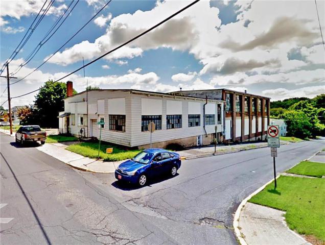 374 W Main Street, Bath Borough, PA 18014 (MLS #562683) :: RE/MAX Results