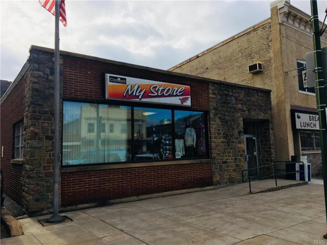 418 Delaware Avenue, Palmerton Borough, PA 18071 (#563524) :: Jason Freeby Group at Keller Williams Real Estate