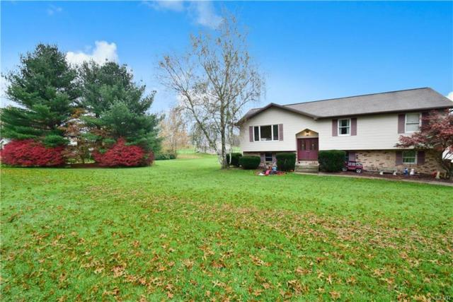 15 Knoll Drive, Franklin Township, PA 18235 (MLS #563563) :: RE/MAX Results