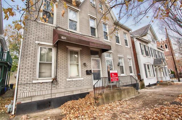 631 Center Street, Bethlehem City, PA 18017 (MLS #563830) :: RE/MAX Results