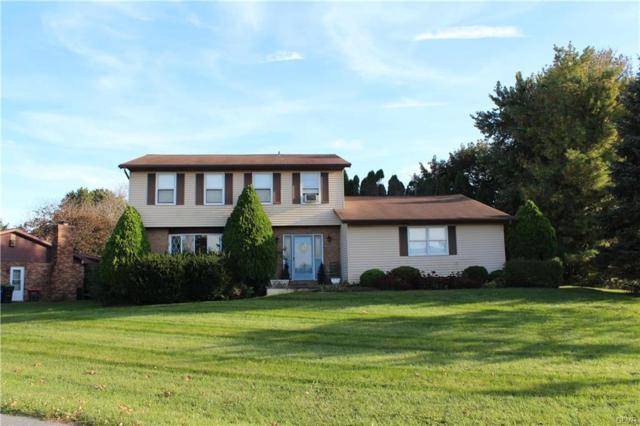 3470 Dartmouth Drive, Bethlehem Twp, PA 18020 (MLS #563839) :: RE/MAX Results