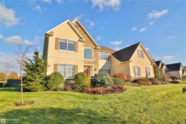 330 Manor Drive, Lower Nazareth Twp, PA 18064 (MLS #563842) :: RE/MAX Results