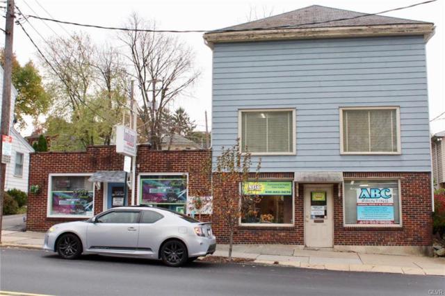 31-33 W Union Boulevard, Bethlehem City, PA 18018 (MLS #563908) :: RE/MAX Results