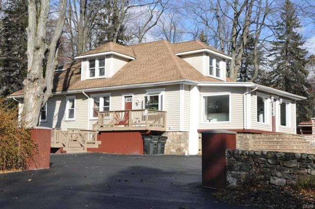 16 Knob Road, Mount Pocono Boro, PA 18344 (MLS #564140) :: RE/MAX Results