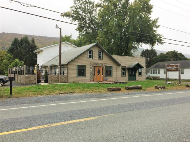 2815 Little Gap Road, Lower Towamensing Tp, PA 18071 (MLS #565629) :: RE/MAX Results