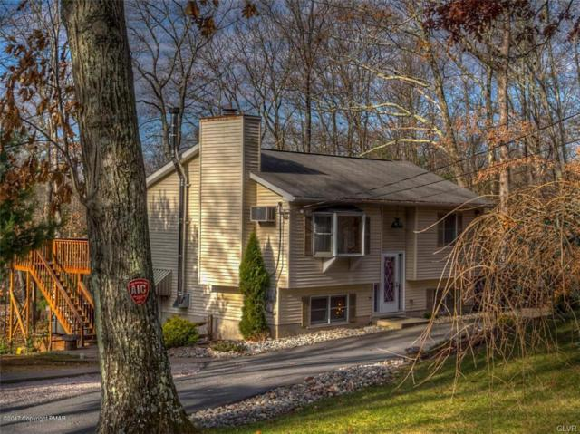 144 Station Hill Road, Paradise Twp, PA 18332 (MLS #565687) :: RE/MAX Results
