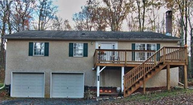 4123 Mountain Top Drive, Ross Twp, PA 18353 (MLS #565819) :: Jason Freeby Group at Keller Williams Real Estate