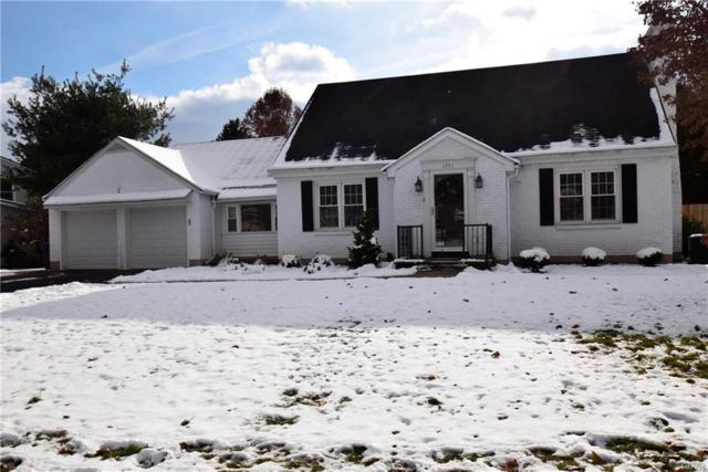 1751 Lord Byron Drive, Hanover Twp, PA 18017 (MLS #565852) :: Jason Freeby Group at Keller Williams Real Estate