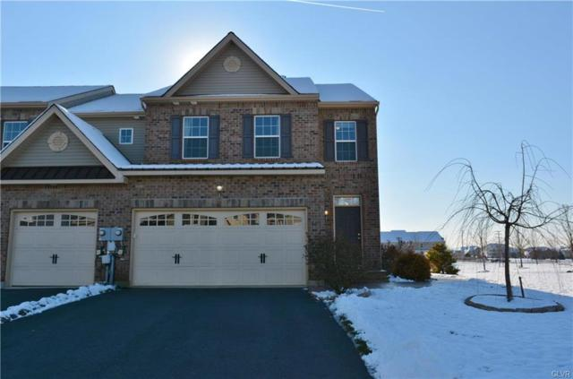 4451 Whitetail Drive, Lower Nazareth Twp, PA 18064 (MLS #565856) :: Jason Freeby Group at Keller Williams Real Estate