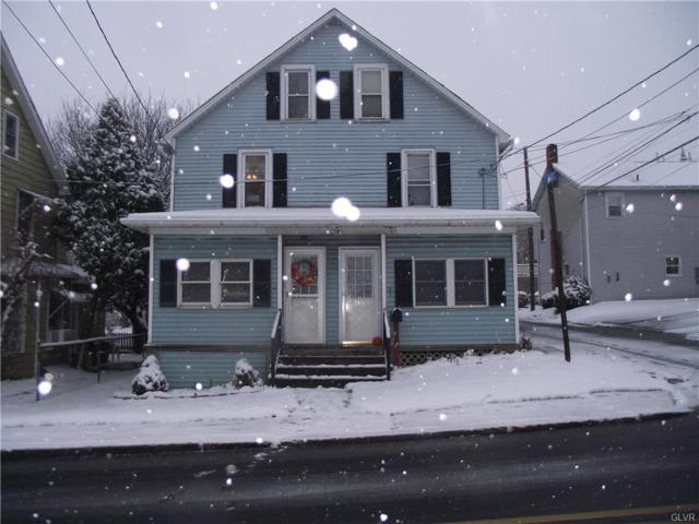 112 E Walnut Street, Nazareth Borough, PA 18064 (MLS #565860) :: Jason Freeby Group at Keller Williams Real Estate