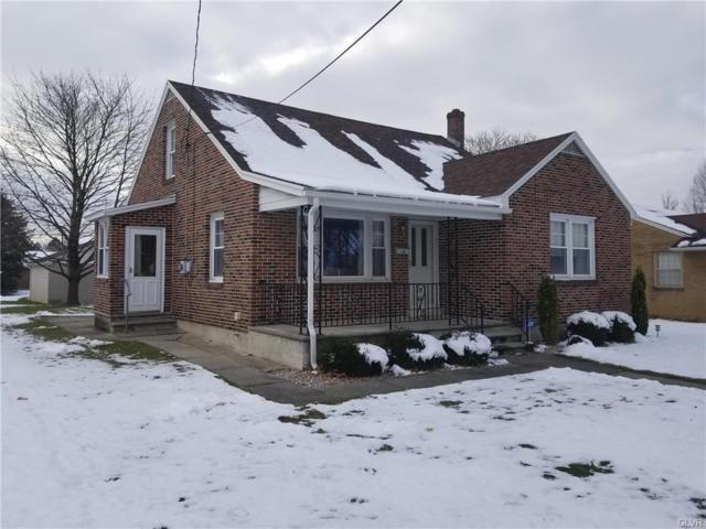 38 S 6th Street, Coplay Borough, PA 18037 (MLS #565861) :: Jason Freeby Group at Keller Williams Real Estate