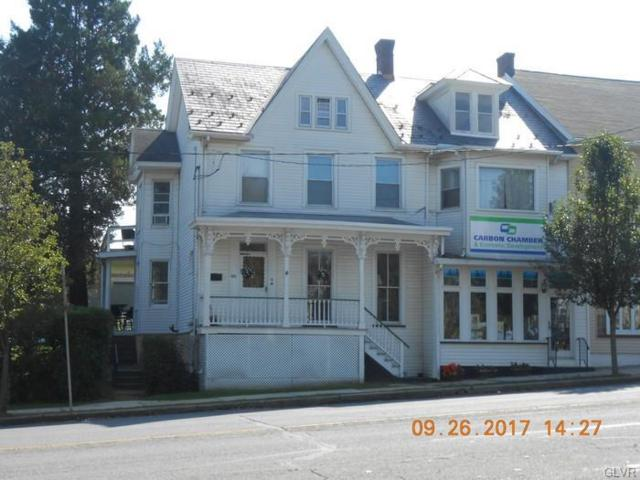 135 South Street, Lehighton Borough, PA 18235 (MLS #565983) :: RE/MAX Results