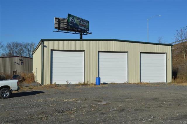 1445 E Drinker Street, Lackawanna County, PA 18512 (MLS #566036) :: RE/MAX Results